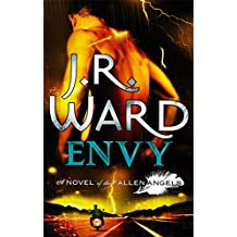 Envy: Number 3 in series (Fallen Angels, Band 3)