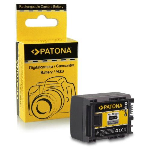 batteria-bp-807-bp-808-bp-809-per-canon-legria-hf-g10-hf-g25-hf-m31-hf-m32-hf-m36-hf-m40-hf-m41-hf-m