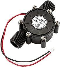 DC Wasser Turbine Generator 12V 10 Watt Mini DC Generator Kleine Wasser generator Wasserturbine Generator Wasserkraft Generator Wasser Ladewerkzeug