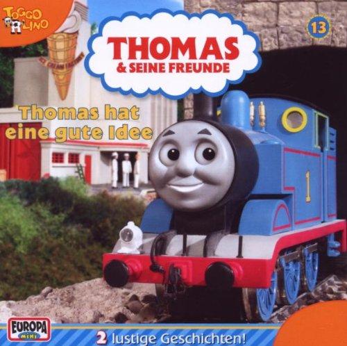 13/Thomas Hat Eine Gute Idee
