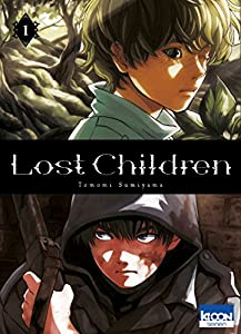 Lost Children Edition simple Tome 1
