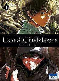 Lost Children, tome 1 par Tomomi Sumiyama
