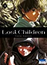 Lost Children, tome 1 par Sumiyama