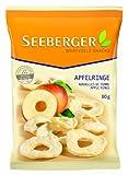 Produkt-Bild: Seeberger Apfelringe, 80 g