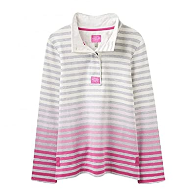 Joules Womens/Ladies Cowdray Classic Warm Cotton Sweatshirt