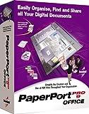 PaperPort Pro Office 9.0 CD W32 Dokumentenverwaltung