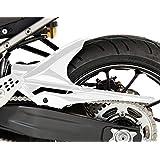 Guardabarros trasero Bodystyle Yamaha MT-07 2017 blanco