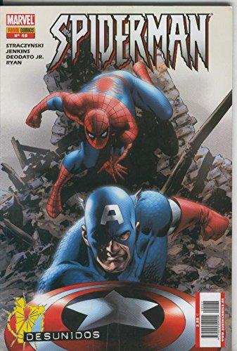 Spiderman publicacion mensual numero 40
