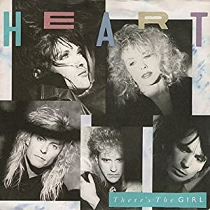 Heart - Bad Animals ( CDP 7 46676 2 )