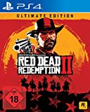 Red Dead Redemption 2 Ultimate Edition  Bild