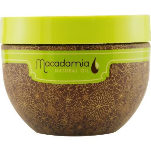 Macadamia Natural Oil Deep Repair Masque Dry or Damaged Hair 250ml, 8.5oz #6866 by Macadamia Natural Oil by Macadamia Natural Oil