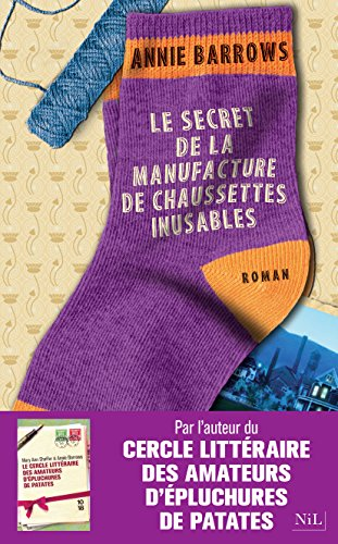 "<a href=""/node/17719"">Le Secret de la manufacture de chaussettes inusables</a>"