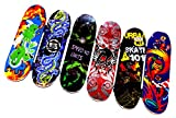 Cooles Kinder Mini Skateboard Skate Boards Waveboard Funboard Komplettboards Board Neu
