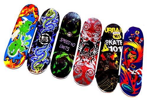 Cooles Kinder Mini Skateboard Skate Boards Waveboard Funboard Komplettboards Board Neu