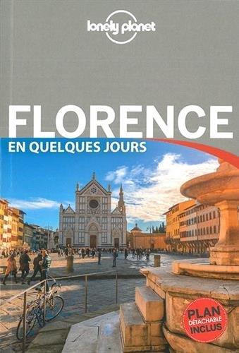 Florence en quelques jours (1Plan détachable) par From Lonely Planet