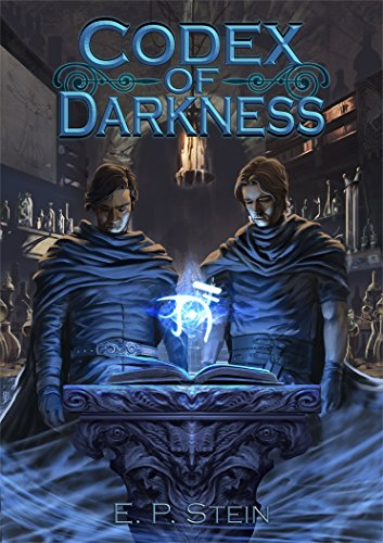 Codex of Darkness (Tenets of Exile Book 2) (English Edition)