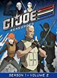 Gi Joe Renegades: Season 1 Vol 2 [DVD] [Region 1] [NTSC] [US Import]