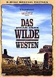 Das war der Wilde Westen [Special Edition] [3 DVDs] hier kaufen