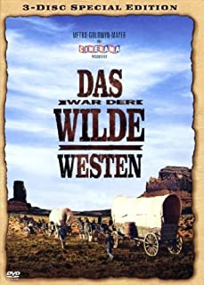 Das war der Wilde Westen [Special Edition] [3 DVDs]
