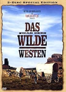 Das war der Wilde Westen [Special Edition] [3 DVDs]