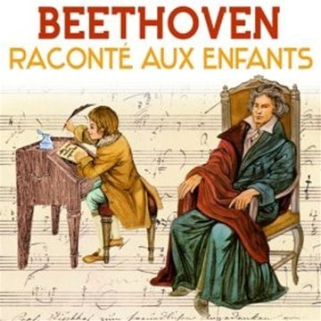 Beethoven raconté aux enfants