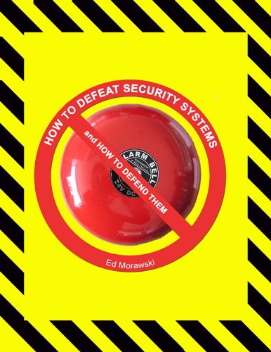 How to Defeat Security Systems (English Edition) Cctv, Access Control
