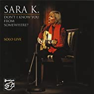 Don't I Know You From Somewhere/Solo Live