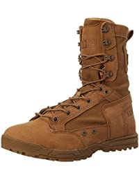 5.11 Hommes Skyweight RapidDry Bottes Sombre Coyote