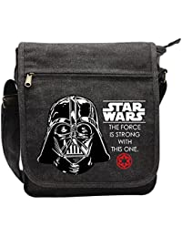 Abystyle - Abybag027 - Sac Besace - Star Wars Vador