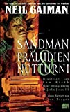 Sandman, Bd. 1: Präludien & Notturni - Neil Gaiman