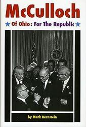 McCulloch of Ohio: For the Republic