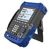 Hantek Digital Multifunktional Prozess Kalibrierer millivolt und Volt Testen und Simulierte TC und FTE Signale