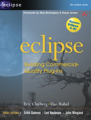 Eclipse: Building Commercial-Quality