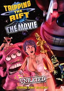 Tripping the Rift: The Movie [DVD] [Region 1] [US Import] [NTSC]