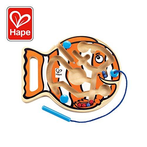 Hape E1700 - Dicker Fisch