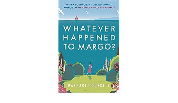Image result for whatever happened to margo by margaret durrell