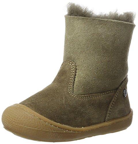 Naturino Unisex Baby 4676 Klassische Stiefel, Beige (Sand), 26 EU -