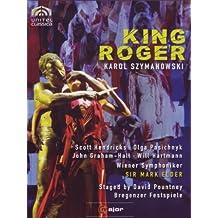 Karol Szymanowski - King Roger