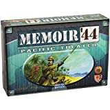 Asmodée - Jeux de Stratégie - Memoire'44