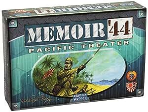 Memoir '44 Expansion: Pacific Theatre