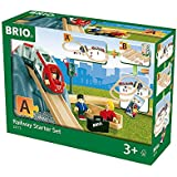 Brio - Set de inicio circuito de tren (33773)