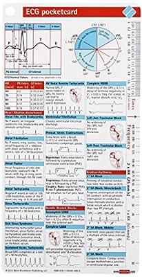 ECG Pocketcard For Paramedics