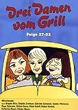 Drei Damen vom Grill - Staffel 2 (6 DVDs)