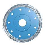 Starall 115/125mm Diamond Cutting Grinder Thin Wet Dry Wheel Disc for Porcelain Tile Marble Stone