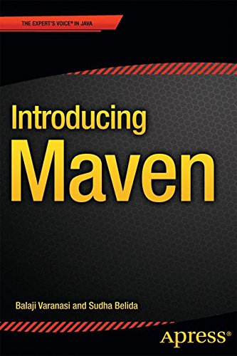 Introducing Maven por Balaji Varanasi
