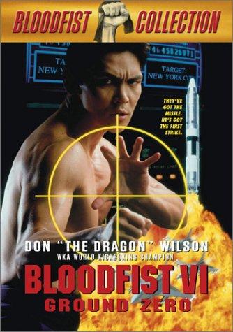 Bild von Bloodfist 6: Ground Zero [DVD] [Region 1] [NTSC] [US Import]