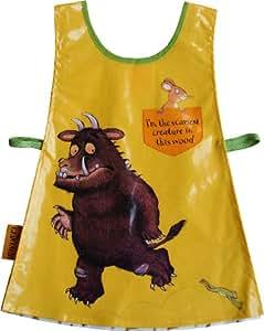 The Gruffalo Tabard for Children Age 2-4 Years (Yellow)