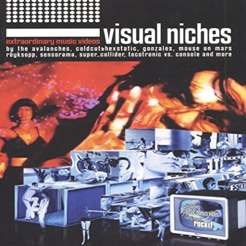 Visual Niches - Extraordinary Music Video