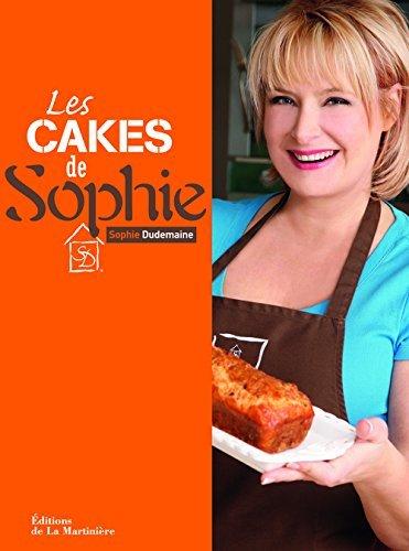 Les Cakes De Sophie Fl by Sophie Dudemaine (6-May-2010) Paperback