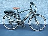 "28"" Zoll Elektro MIFA Fahrrad Pedelec E-Bike Shimano Deore 24"